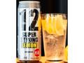 サンガリア スーパーST12レモン 缶500ml