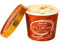 スジャータめいらく スジャータアイスクリーム キャラメル ヘーゼルナッツプラリネ カップ120ml