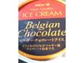 スジャータめいらく ベルギーチョコレートアイス