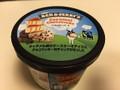 BEN&JERRY'S ミニカップ キャラメルチーズケーキ カップ120ml