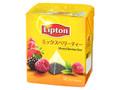 リプトン ミックスベリーティー ティーバッグ 袋12包