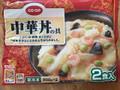 コープ 中華丼の具