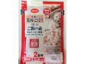 コープ 産直の鶏肉とごぼうで作ったご飯の素 炊込み・まぜご飯用 2合用 165g