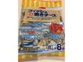 コープ フィッシュ&焼きチーズ 袋64g