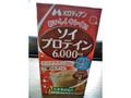 メロディアン ソイプロテイン ココア味 パック125ml
