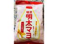 ひざつき製菓 極濃 明太マヨ つなあげ 袋37g