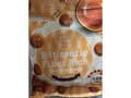 北陸製菓 素材でカラダ想いパティスリー ファイバーリッチ カラメル&アーモンド 袋28g