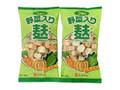 ヒタチヤ 野菜入り麩 袋30g×2