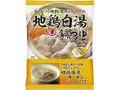 ヒガシマル 地鶏白湯鍋つゆ 袋3個