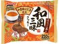 フルタ 和風三昧 ほうじ茶味 袋210g