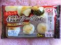 伏見蒲鉾 4種のチーズかま 6個