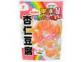たいまつ わくわくどうぶつゼリー 杏仁豆腐 袋350g