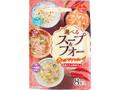 ひかり味噌 選べるスープ&フォー 赤のアジアンスープ 袋8食