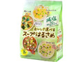 ひかり味噌 おいしさ選べるスープはるさめ 減塩 袋8食