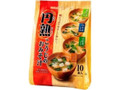 ひかり味噌 円熟 こうじのおみそ汁 袋10食