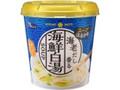 ひかり味噌 カップスープはるさめ 海鮮白湯 カップ1食