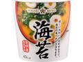 ひかり味噌 みそ汁 海苔 カップ1食