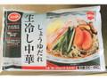 飛竜 コープ しょうゆだれ 冷やし中華 2食 麺100グラム×2 タレ付き