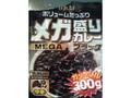 ハチ メガ盛りカレー ブラック 300g