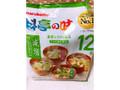 マルコメ 料亭の味 減塩 袋12食
