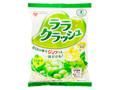 マンナンライフ 蒟蒻畑 ララクラッシュ マスカット味 袋24g×8