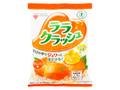 マンナンライフ 蒟蒻畑 ララクラッシュ オレンジ味 袋24g×8
