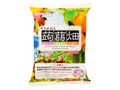 マンナン 蒟蒻畑 温州みかん味 袋25g×12