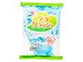 マンナンライフ 蒟蒻畑 ララクラッシュ ソーダ味 袋24g×8