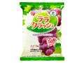 マンナンライフ 蒟蒻畑ララクラッシュ ぶどう味 袋24g×8