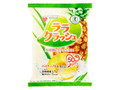 マンナンライフ 蒟蒻畑 ララクラッシュ パイナップル味 袋24g×8
