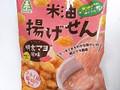 モミの木 米油揚げせん明太マヨ風味 72g