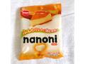 明治ガム nanoni 濃厚チーズケーキ味 袋30g