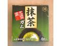 マルカワ 抹茶ガム 箱8粒