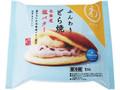 モンテール 小さな洋菓子店 わスイーツ ふんわりどら焼 北海道塩バター 袋1個