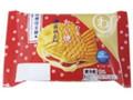モンテール 小さな洋菓子店 わスイーツ ふわもちたい焼 桔梗信玄餅風 袋1個
