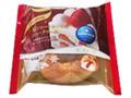 モンテール 小さな洋菓子店 苺ショートケーキのシュークリーム 袋1個