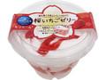 モンテール 小さな洋菓子店 桜いちごゼリー カップ1個