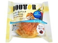 モンテール 小さな洋菓子店 ドトール・コーヒー&バニラシュークリーム 袋1個