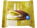 モンテール 小さな洋菓子店 わスイーツ ふんわりどら焼 栗&ホイップ 袋1個