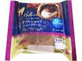 モンテール 小さな洋菓子店 ダブルショコラシュークリーム 袋1個