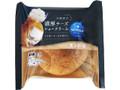 モンテール 小さな洋菓子店 濃厚チーズシュークリーム 袋1個
