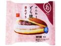 モンテール 小さな洋菓子店 わスイーツ ふんわりどら焼 苺あずき 袋1個