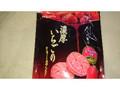 松永 濃厚いちごのクリームサンド 袋60g
