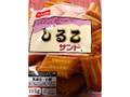 松永 しるこサンド 袋115g