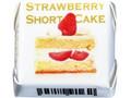 チロル チロルチョコ ストロベリーショートケーキ 1個