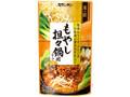 モランボン 菜の匠 もやし担々鍋用スープ 袋750g