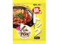 モランボン お鍋にPON 鍋用トック 韓国もち 袋90g