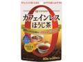 三井銘茶 カフェインレスほうじ茶 袋40g