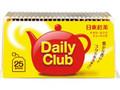 日東紅茶 デイリークラブ ティーバッグ パック2.2g×25