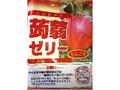 ママ 蒟蒻ゼリー りんご味 袋22g×10